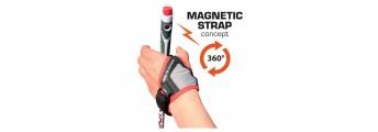 Gantelets TSL Tactil Magnetic