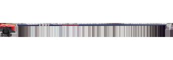 bâtons de ski de fond Léki CC600 Carbon