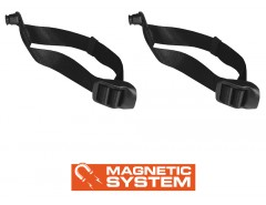 Dragonnes TSL Magnetic Strap WT