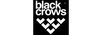 Bâtons Black Crows Meta yellow
