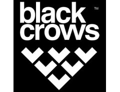 Black Crows Meta yellow
