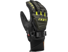 Gants Léki Race Coach C Tech S 2020