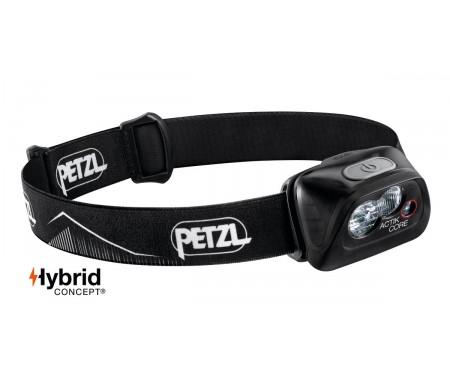 Lampe Frontale Petzl Actik Core
