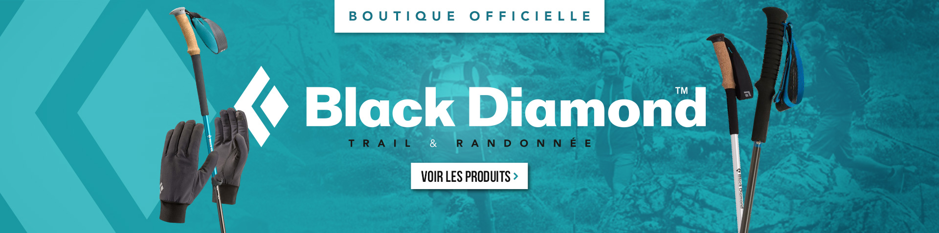 Boutique Officielle Black Diamond