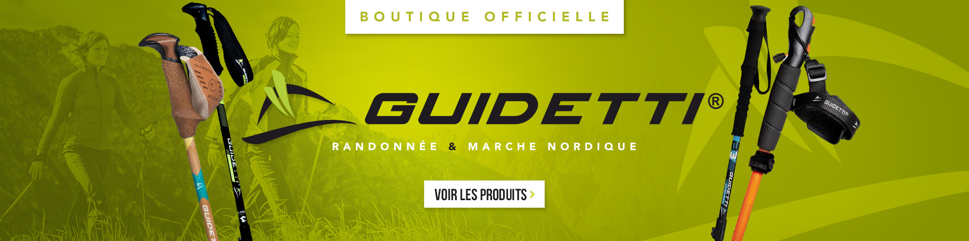 Boutique Officielle Guidetti